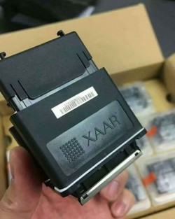 Original New Xaar 1201 Industrial Printhead